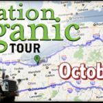 Organic Valley Gen-O Farmers Take a Road Trip
