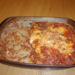 Hunk of Meat Monday: Grandma's Casserole
