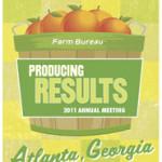 Farmers Invade Atlanta
