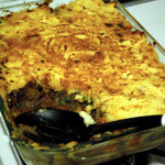 Hunk of Meat Monday: Shepard's Pie