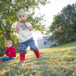 """Toddler's """"Why"""" Questions-Thankful Thursday"""