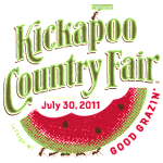 Win Tickets to Kickapoo Country Fair!