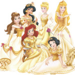 The Disney Princesses are Lovely, but Princess Kay is the REAL Deal!