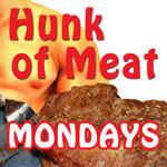 Hunk of Meat Monday: Peppercorn Tenderloins With Whipped Mustard Butter