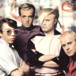 Flock of Seagulls – Our Cows Hate Them