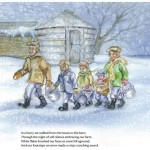 Christmas Gift for Farm Book Lovers