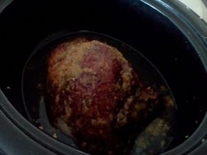 easy, juicy, ham, recipe, easter, organic, healthy, pork for sale, mn, minnesota, food blog, farm blog, family farm
