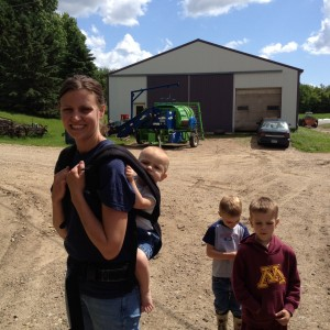 wahm, organic, family farm, minnesota, mn