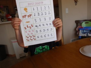 farm unit, early childhood, free teacher resource, preschool, animal, counting, writing