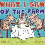 What I Saw on the Farm-Book Review