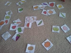 free, preschool, teacher, lesson, eat a rainbow, healthy eating, colors