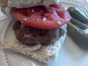 30 minute meals, beef, organic, minnesota