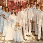 Happy 30th Anniversary Jon and Lisa