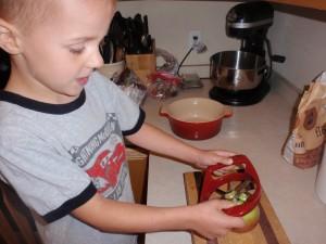 free teacher resources, apple lesson, letter A, preschool