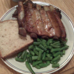 Crock-pot Pork Spareribs Recipe