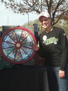 Emily Zweber, Minnesota, organic farmers, american cheese, organic, mn