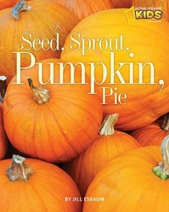 pumpkin science unit, free, books, preschool, kindergarten