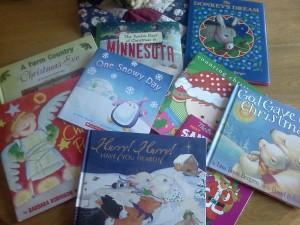 free teacher resource, christmas, tree, reading, preschool