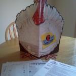 Free Teacher Resource: Turkeys and Thanksgiving