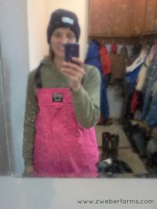 udder tech, farm like a girl, style,