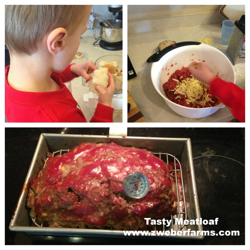 easy meat loaf recipe, meatloaf, beef for sale, mn, minnesota, grass fed, family farm, organic