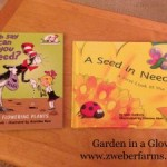 Free Farm Lesson Plans: Garden in a Glove