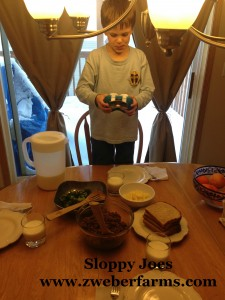 minnesota food blog, mn, ground beef, recipe, beef for sale, organic, grass fed, human, family farm, local food