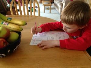 farm lesson activities via Zweber Farms, preschool, tT, kindergarten, free, writing