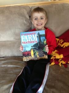 farm lesson activities via Zweber Farms, tractors, preschool, free, kindergarten