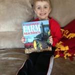 Farm Lesson Activities-Tractors