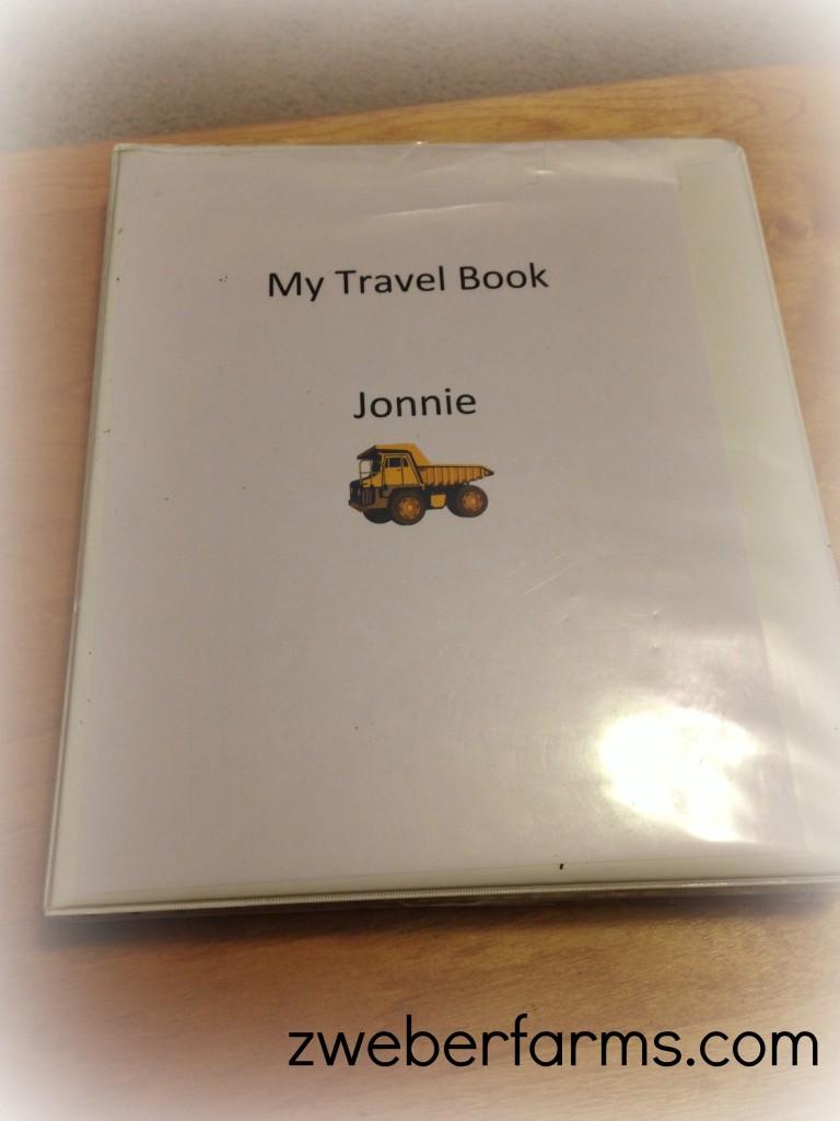 travel book for kids, farm theme worksheet