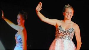Princess Kay Finalist Maggie Stiles. Photo via Maggie Stiles