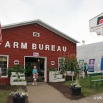 Win Children's books at MN Farm Bureau Booth at MN State Fair