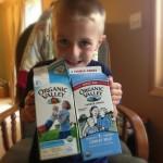 Is Organic Milk Pasteurized