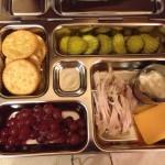 healthy school lunch ideas via zweberfarms.com