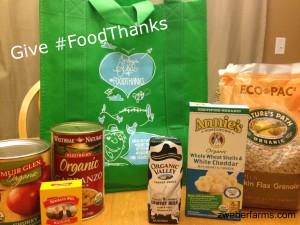 FoodThanks for Thanksgiving www.foodThanks.com