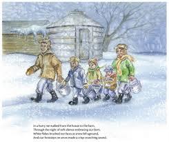 Farm Country Christmas by Gordon Fredrickson