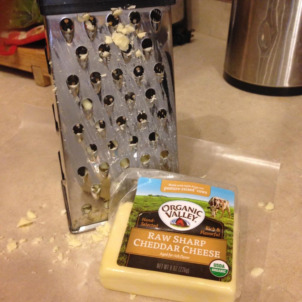 Easy Frittata Recipe via Zweberfarms.com