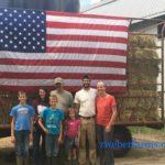 Farmers for America Screening