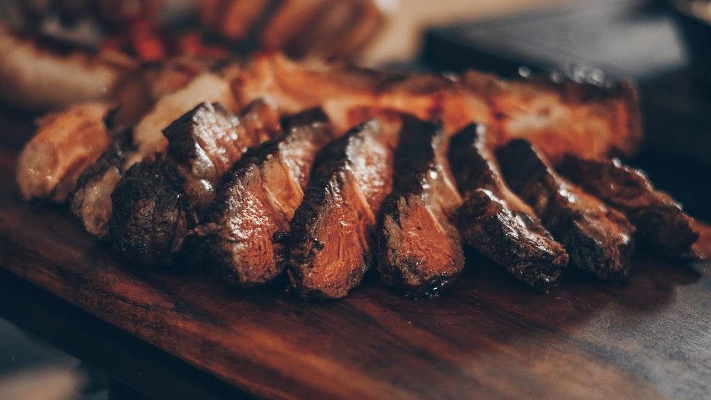 Zweber Farms Grassfed beef