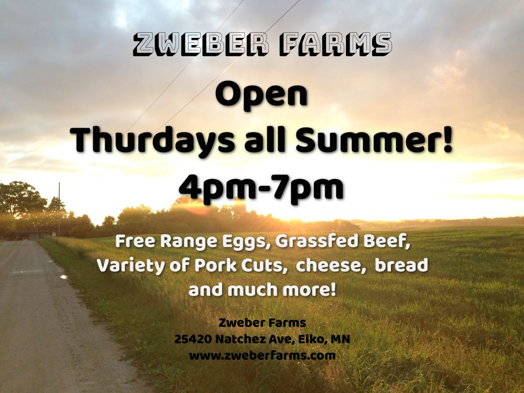 zweber farms, grassfed beef, pork for sale, mn, chicken for sale, pasture chicken, eggs for sale, minnepolis, twin cities, st paul, organic meat for sale near me